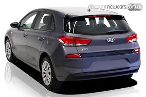 2020 Hyundai i30 Go Auto MY20