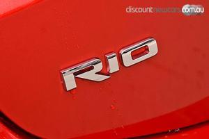 2019 Kia Rio Sport Auto MY19