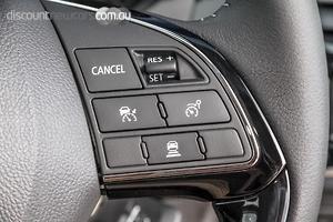 2019 Mitsubishi Outlander ES ADAS ZL Auto 2WD MY19