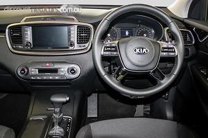 2019 Kia Sorento Si Auto MY20