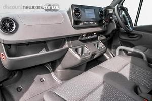 2020 Mercedes-Benz Sprinter 311CDI SWB Auto FWD
