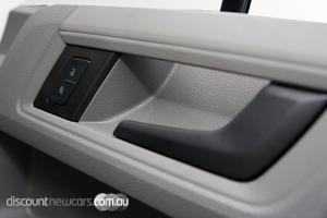 2019 Volkswagen Crafter 35 TDI410 SY1 LWB Auto FWD MY19