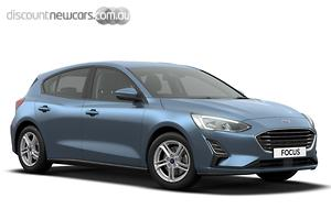 2019 Ford Focus Ambiente SA Auto MY19.75