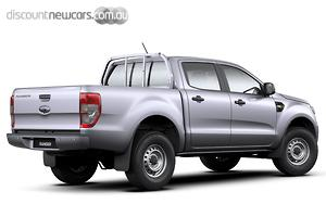 2019 Ford Ranger XL PX MkIII Auto 4x4 MY19.75 Double Cab
