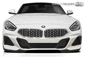2021 BMW Z4 sDrive30i M Sport G29 Auto