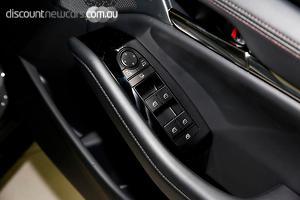2020 Mazda 3 G25 GT BP Series Manual