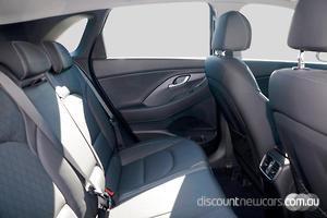 2020 Hyundai i30 Premium Auto MY20