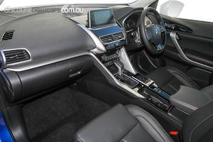 2019 Mitsubishi Eclipse Cross Exceed YA Auto AWD MY19