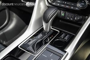 2019 Mitsubishi Eclipse Cross Exceed YA Auto 2WD MY19