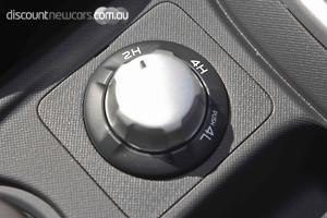 2019 Isuzu MU-X LS-U Auto 4x4 MY19