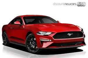 2019 Ford Mustang FN Auto RWD MY19