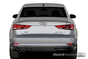 2019 Audi A3 40 TFSI Auto MY19