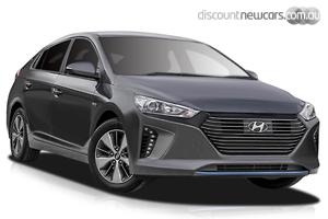 2019 Hyundai IONIQ plug-in Elite Auto MY19