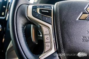 2019 Mitsubishi Pajero Sport Exceed QE Auto 4x4 MY19