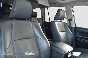 2019 Toyota Landcruiser Prado Kakadu Auto 4x4