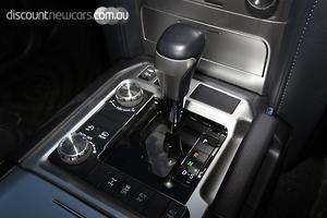 2021 Toyota Landcruiser VX Auto 4x4