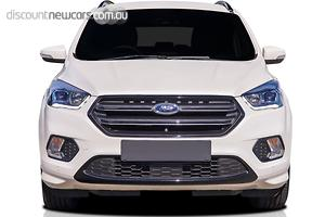 2020 Ford Escape ST-Line ZG Auto AWD MY19.75