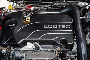2019 Holden Equinox LS+ EQ Auto FWD MY18