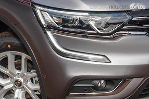 2019 Renault Koleos Zen Auto