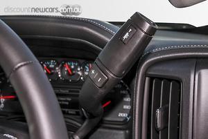 2020 Chevrolet Silverado 2500HD LTZ Auto 4x4