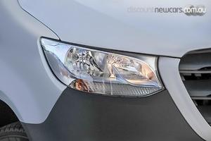 2020 Mercedes-Benz Sprinter 311CDI Medium Wheelbase Auto FWD