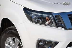 2019 Nissan Navara ST D23 Series 4 Manual 4x4 Dual Cab