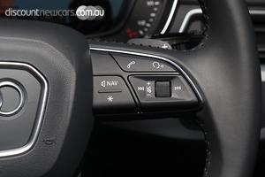 2019 Audi A4 allroad 45 TFSI Auto quattro ultra MY19