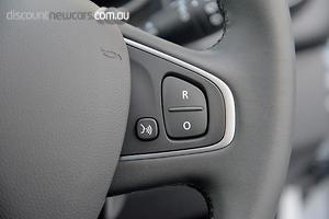 2019 Renault Clio Formula Edition Auto