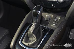 2019 Nissan QASHQAI Ti J11 Series 2 Auto