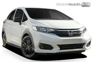 2019 Honda Jazz 50 Years Edition Auto MY20