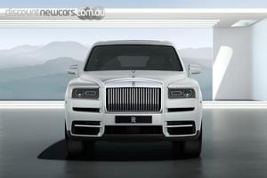 2019 Rolls-Royce Cullinan RR31 Auto AWD MY20