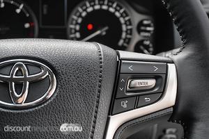 2020 Toyota Landcruiser GXL Auto 4x4