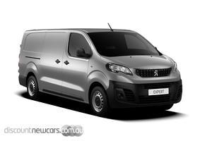 2020 Peugeot Expert 150 HDI Long Auto