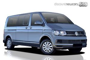 2019 Volkswagen Caravelle TDI340 T6 LWB Auto MY19