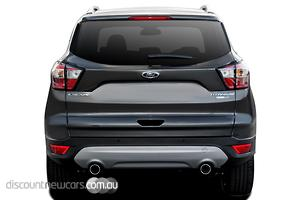 2019 Ford Escape Titanium ZG Auto AWD MY19.75