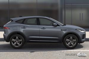 2019 Jaguar E-PACE P250 Chequered Flag Auto AWD MY20