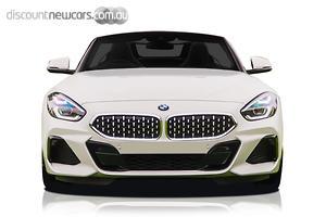 2021 BMW Z4 sDrive20i M Sport G29 Manual