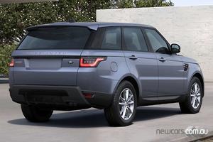 2019 Land Rover Range Rover Sport SDV6 225kW SE Auto 4x4 MY20
