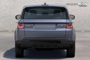 2019 Land Rover Range Rover Sport SDV6 183kW SE Auto 4x4 MY20