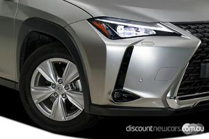 2020 Lexus UX UX200 Luxury Auto 2WD
