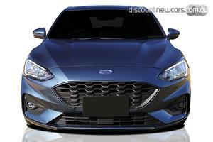 2019 Ford Focus ST-Line SA Auto MY19.75