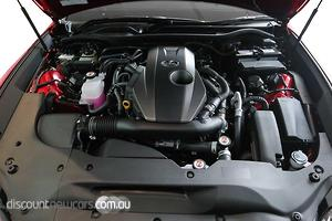 2020 Lexus RC RC300 F Sport Auto