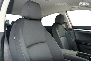 2019 Honda Civic VTi Auto MY19