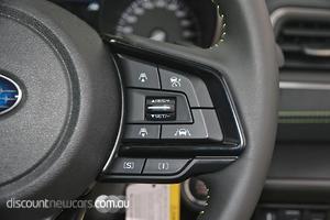 2020 Subaru Outback 2.5i-X 5GEN Auto AWD MY20