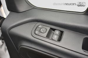 2019 Mercedes-Benz Sprinter 516CDI LWB Auto RWD