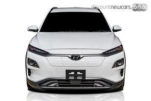 2019 Hyundai Kona electric Elite Auto MY19