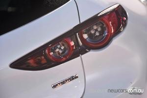 2019 Mazda 3 G20 Evolve BP Series Manual