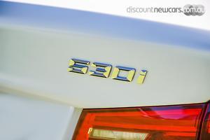 2020 BMW 5 Series 530i Luxury Line G30 Auto