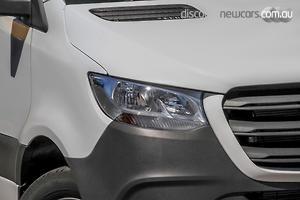 2019 Mercedes-Benz Sprinter 419CDI LWB Auto RWD