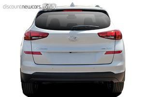 2019 Hyundai Tucson Active X Auto AWD MY20